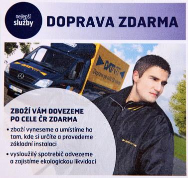 Portrét reklamní - image foto